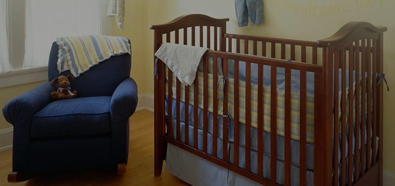 Preparing a Baby's Nursery